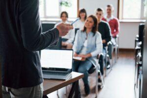 Eduteam - L'importanza della formazione